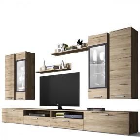 Wohnzimmer-Set Sarah 10