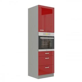 Hoher Schrank für den Ofen Multiline 60 DPS-210 3S 1F