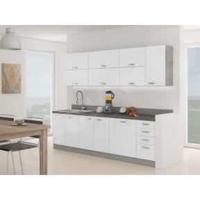 Küchenmöbel Rene 260