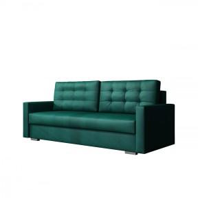 Sofa Estena mit Schlaffunktion und Bettkasten