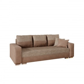 Sofa Naritals mit Schlaffunktion und Bettkasten