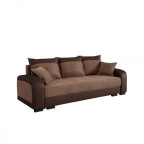 Sofa Kindi Bis mit Schlaffunktion und Bettkasten