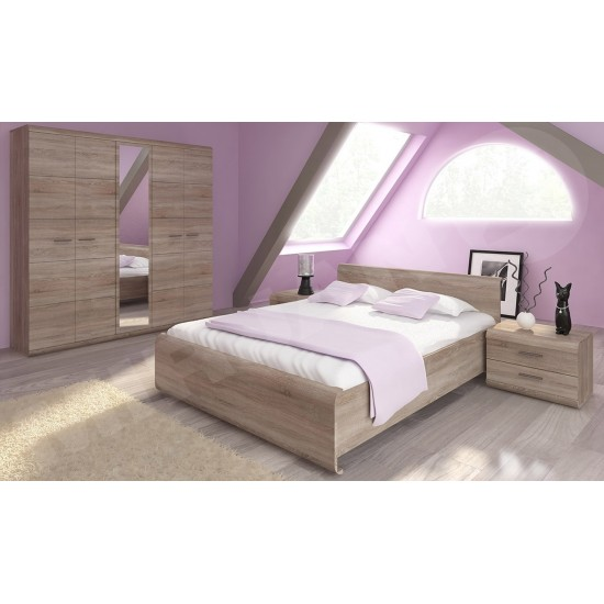 Schlafzimmer-Set Emma