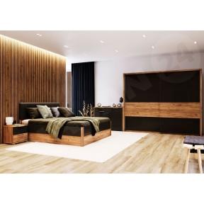 Schlafzimmer-Set Antona I