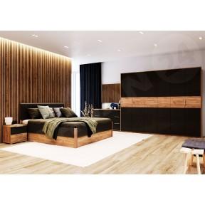 Schlafzimmer-Set Antona III