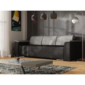 Sofa Endra III mit Bettkasten und Schlaffunktion