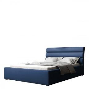 Polsterbett Exorim mit Bettkasten und Lattenrost