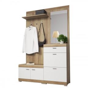 Garderobe-Set Roma