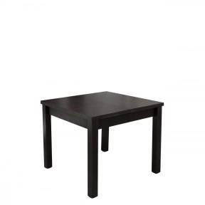 Ausziehbarer Tisch A28 90x90x240