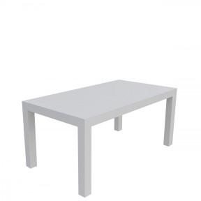 Ausziehbarer Tisch AF-25 90x160x210