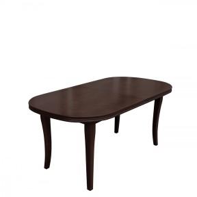 Ausziehbarer Tisch A2 90x160x200