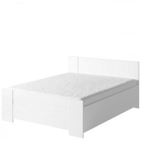 Bett mit Bettkasten Kler KE02