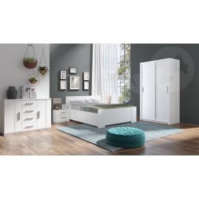 Schlafzimmer-Set Kler I
