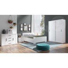 Schlafzimmer-Set Kler III