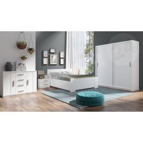 Schlafzimmer-Set Kler V