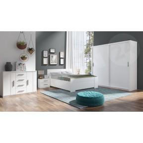 Schlafzimmer-Set Kler VII