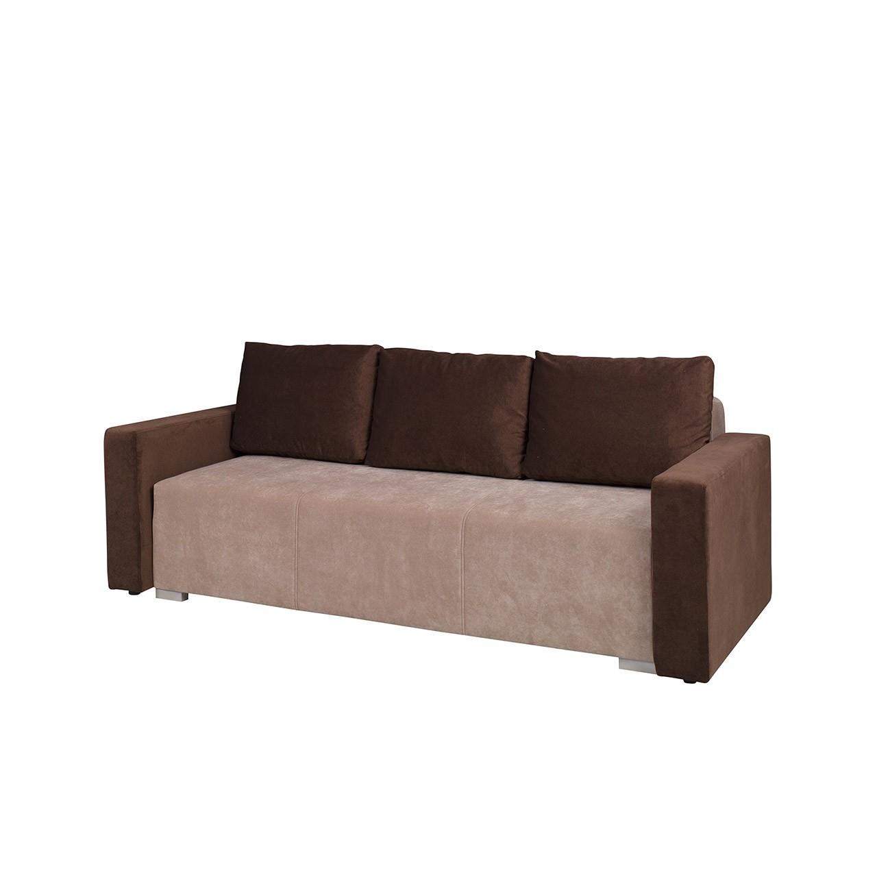 sofa jula mit schlaffunktion und bettkasten mirjan24. Black Bedroom Furniture Sets. Home Design Ideas