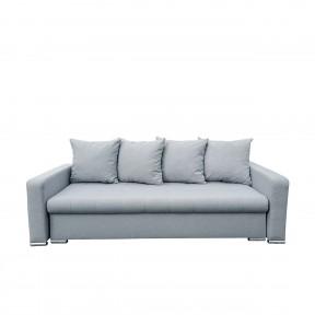 Sofa Naomi mit Schlaffunktion und Bettkasten