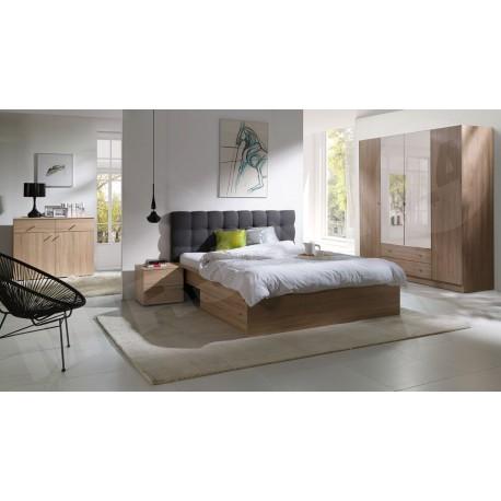 Schlafzimmer-Set Elsa I