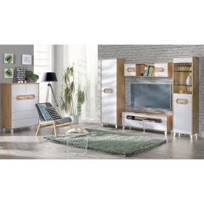 Wohnzimmer-Set Bingo I