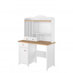 Schreibtisch mit Aufsatz Kos KS03 + KS04