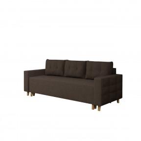Sofa Scooby mit Schlaffunktion und Bettkasten