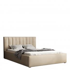 Polsterbett Sonden mit Bettkasten und Lattenrost