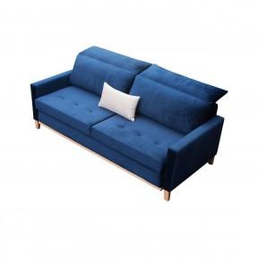 Sofa Mezi mit Schlaffunktion und Bettkasten