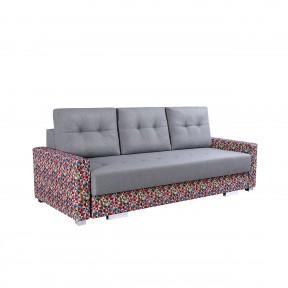 Sofa Loki mit Schlaffunktion und Bettkasten