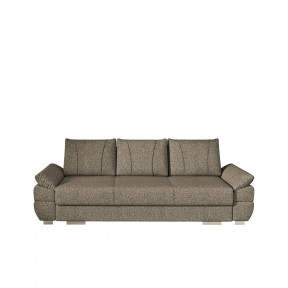 Sofa Clio mit Schlaffunktion und Bettkasten