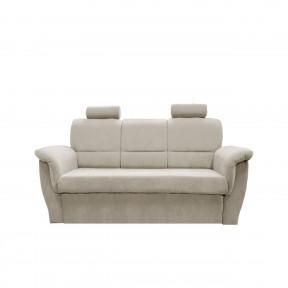 Sofa Stark mit Schlaffunktion und Bettkasten