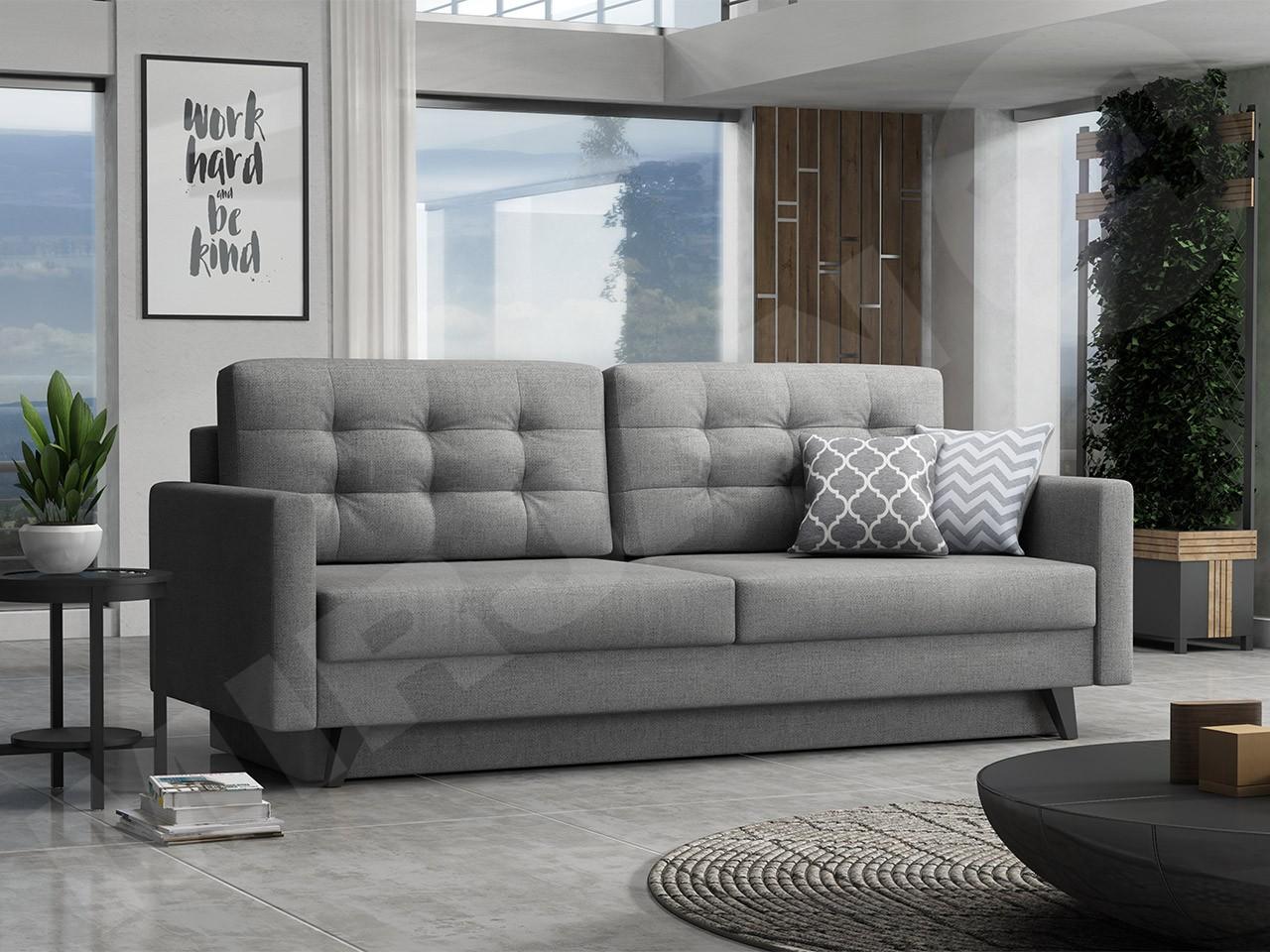 sofa rio mit schlaffunktion und bettkasten mirjan24