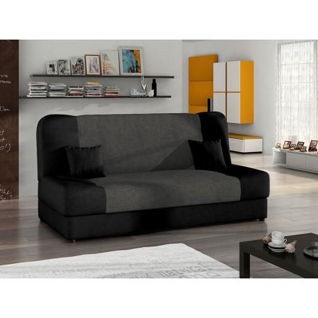 Sofa Mario Style mit Bettkasten