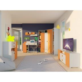 Jugendzimmer-Set Timon III
