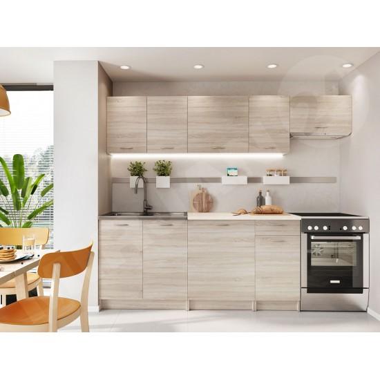 Küchenmöbel Elena 240