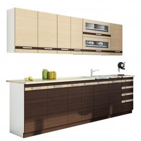 Küchenmöbel North 260