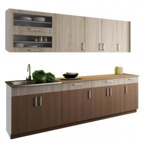 Küchenmöbel Ben 260