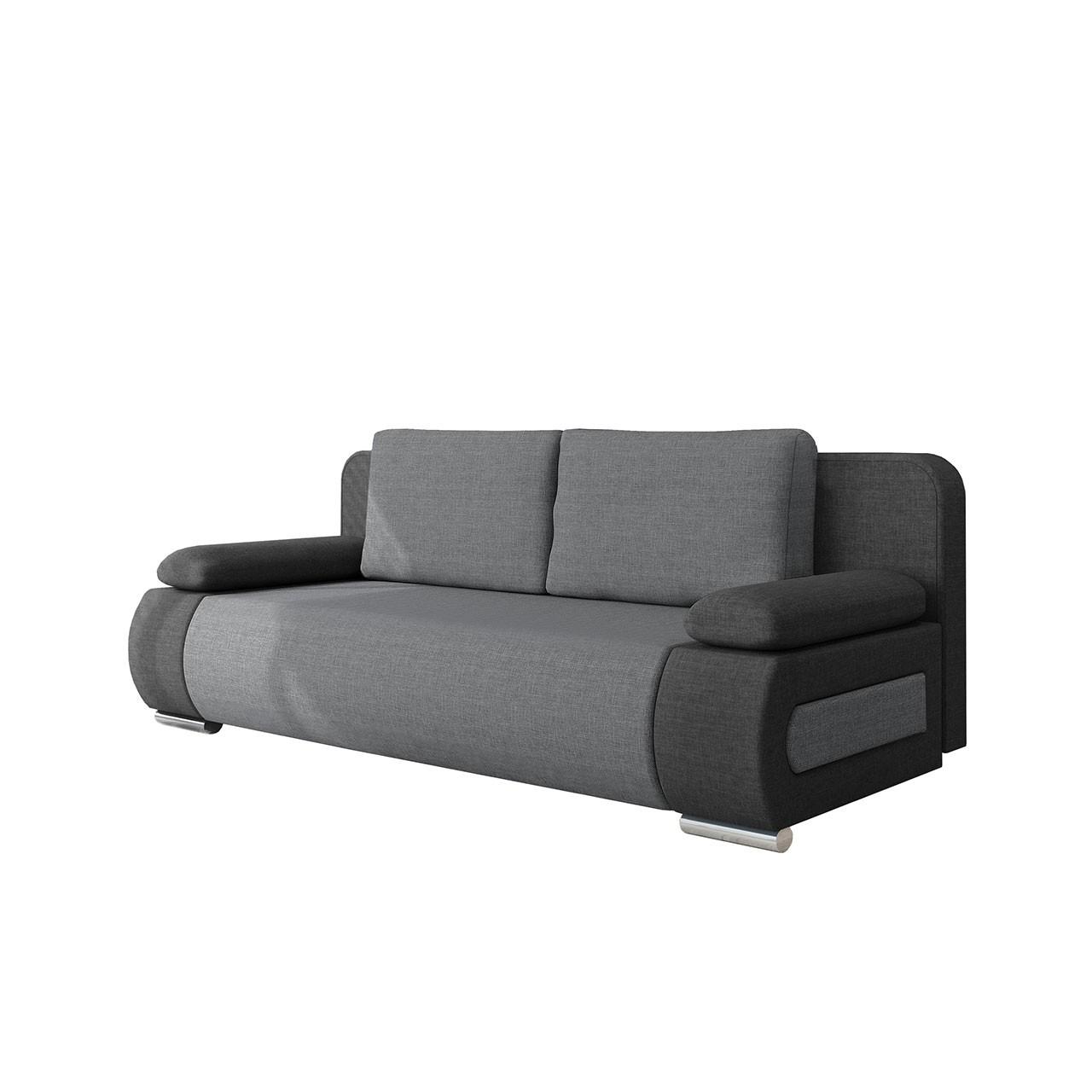 sofa ernas sale mit bettkasten und schlaffunktion mirjan24. Black Bedroom Furniture Sets. Home Design Ideas