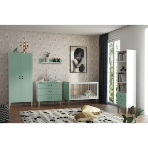 Kinderzimmer-Set Mickey III