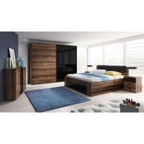 Schlafzimmer-Set Galaxy I