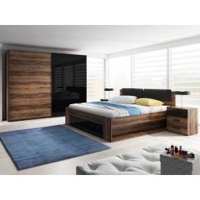 Schlafzimmer-Set Galaxy II