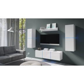 Wohnzimmer-Set Sierra I