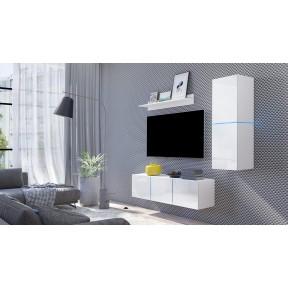 Wohnzimmer-Set Sierra II