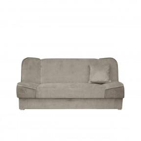 Sofa Miltonia mit Schlaffunktion und Bettkasten