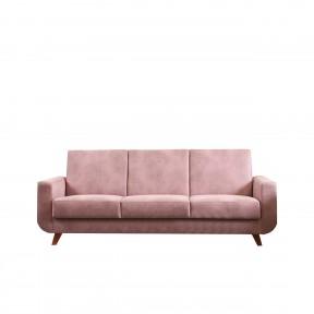 Sofa Tucson 3 mit Bettkasten und Schlaffunktion