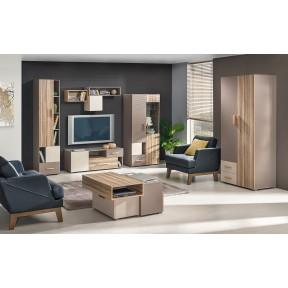 Wohnzimmer-Set Astro IV