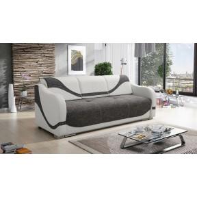 Sofa Crush mit Bettkasten und Schlaffunktion