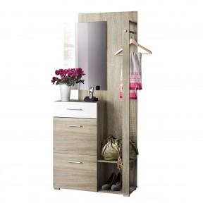 Garderobe-Set Dalia