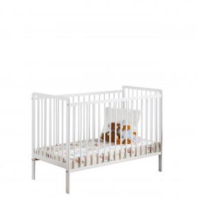Babybett mit Matratze Liatra II
