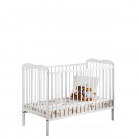 Babybett mit Matratze Prowansja II